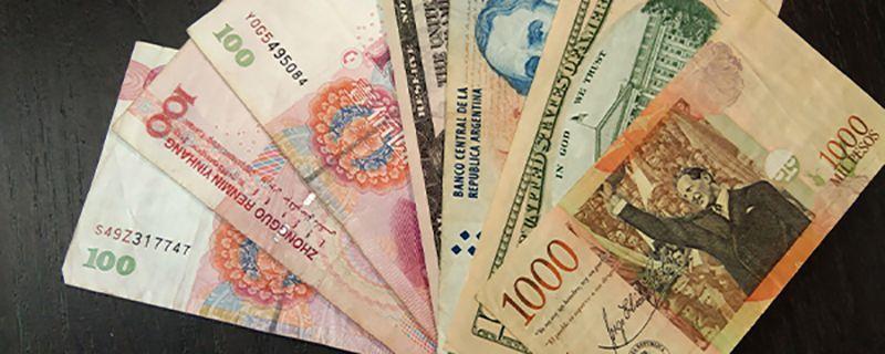用友U8销售如何录入外币业务?
