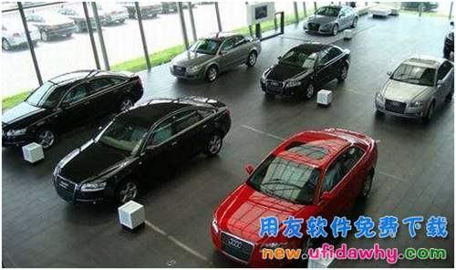 汽车4S店行业会计分录大全汇总-汽车4S店行业会计实操